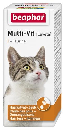 Kattenvoer>Voedingssupplementen