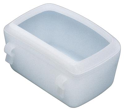 Afbeelding Ferplast voer / drinkbak voor atlas vervoersbox 5708
