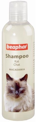 Verzorgen>Kattenshampoo